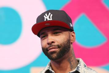 Is Blac Chyna Bringing Joe Budden Out Of Retirement?