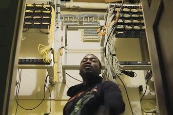"Meek Mill Drops The New ""Save Me"" Video"