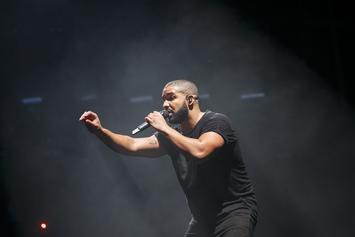 "Drake Announces New ""Boy Meets World"" Tour Dates"