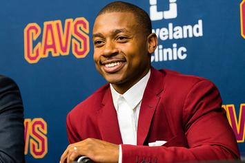 """Isaiah Thomas To Appear On """"Law & Order: SVU"""""""