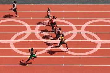 Summer Olympics Officially Coming To Los Angeles In 2028