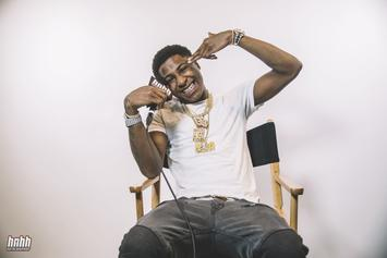 YoungBoy NBA Details Crazy Day With 21 Savage