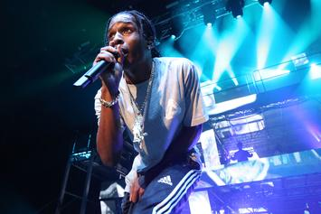 "A$AP Rocky Promises ""New Album Coming ASAP!"""