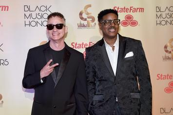 "Colin Kaepernick Skit Wasn't Meant To ""Disrespect"": Kid From Kid 'N Play"