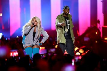 """Watch All The Performances From VH1's """"Hip Hop Honors"""" Event"""