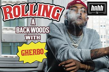 "G Herbo Reveals He Quit Lean, Details Smoking A Zip A Day On ""How To Roll"""