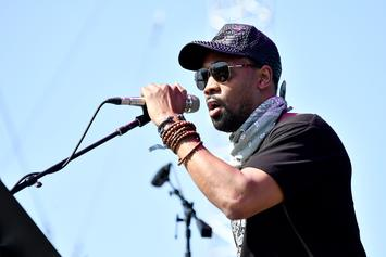 """RZA Says Not Doing Drake's """"Wu-Tang Forever"""" Remix Was Missed Opportunity"""