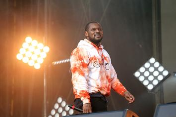 ScHoolboy Q Says His Next Album Is 90% Done