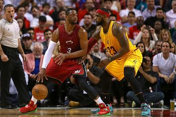 Dwyane Wade Reaches Agreement With Cleveland Cavaliers