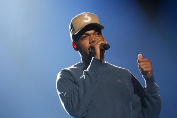 Chance The Rapper Reveals Title For The Song He Premiered On Stephen Colbert