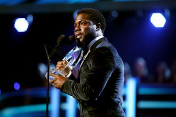 Kevin Hart Sex Tape Scandal Partner Details Weekend Together