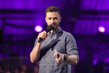 Justin Timberlake Reportedly Finalizing Deal For Super Bowl Performance