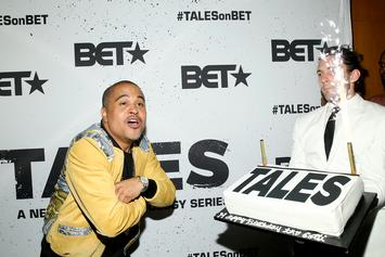 """Irv Gotti Responds To 50 Cent's Trashing Of BET's """"Tales"""""""