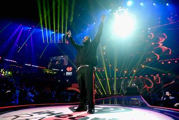 DJ Khaled Talks Dreaming Of Wealth His Whole Life To Forbes Magazine