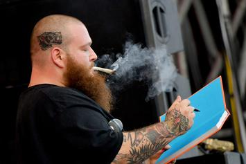 """Action Bronson Promises """"Deceit & Lust"""" On New Cooking Show"""