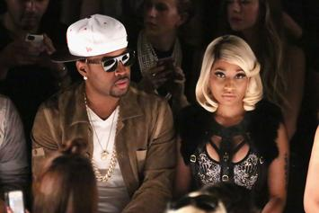 Safaree Talks Working With Nicki Minaj & The Status Of His Meek Mill Beef