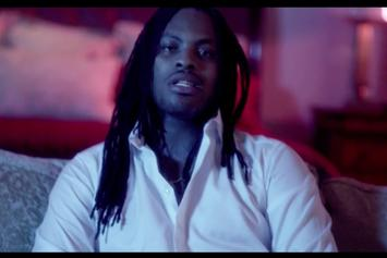 "Watch Waka Flocka's New Video For ""Big Dawg"""