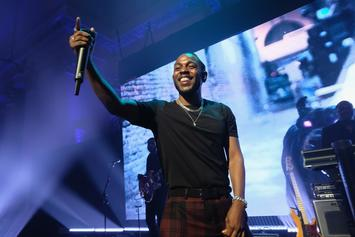 Kendrick Lamar, Eminem, Drake, SZA & More Nominated For MTV EMAs