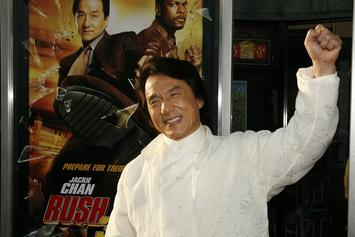"""Jackie Chan: """"Rush Hour 4"""" Happening """"If Chris Tucker Agrees"""""""