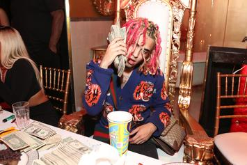 Lil Pump, Lil Yachty & Lil B Hint At Possible Collab With Studio Pics