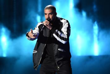 Drake Gives Birthday Shout-Out To Boi-1da