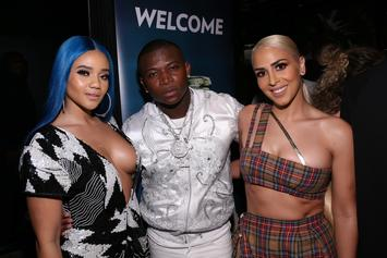 "O.T. Genasis Says ""F**k Jerry Jones"" If He Benches Players For Kneeling"