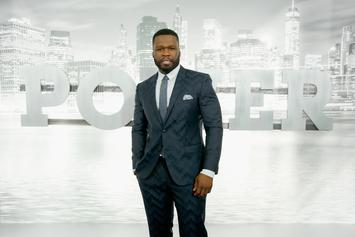 """50 Cent Calls Wendy Williams An """"Ugly Motherf***er"""""""