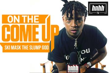 Ski Mask The Slump God: On The Come Up