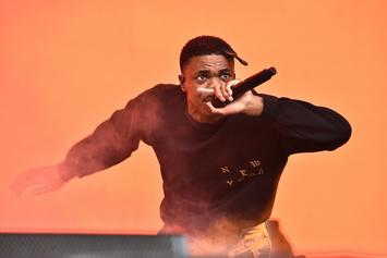 "Vince Staples Wants To Direct ""African American Horror Story"""