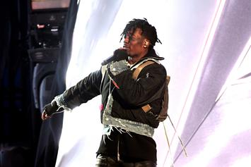 "Playboi Carti & Lil Uzi Vert Announce ""The 16*29 Tour"""