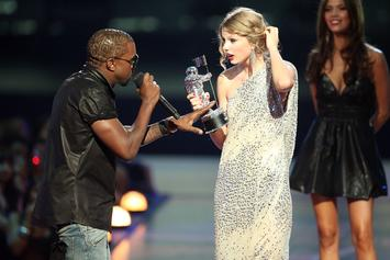 Is Kanye West Being Ripped Off By Taylor Swift In Her Upcoming Song?