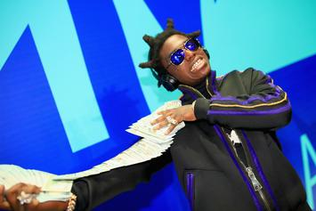 Kodak Black Is The Lil Wayne Of This Generation, According To Twitter