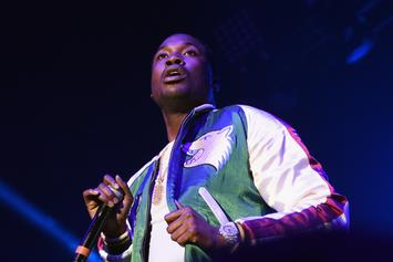 Meek Mill Claims He Got A Class 1 Felony Charge For Popping Wheelies