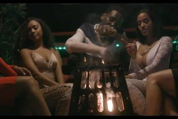 "Young Dolph Releases New Video For ""Point Across"""