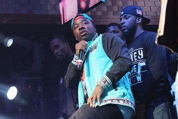 Troy Ave Teases Upcoming R&B Album