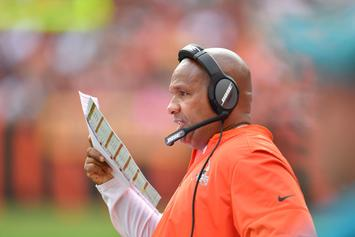 Cleveland Browns Reportedly Botched QB Trade At Deadline