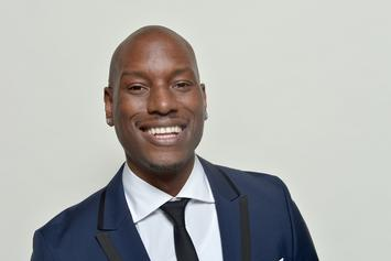 """Tyrese Says He's Almost Broke, Ex-Wife """"Killed"""" His Reputation"""