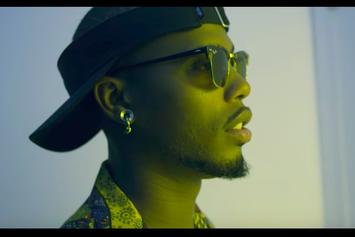 "B.o.B Releases New Video For ""Tweakin"" With Young Dro & London Jae"