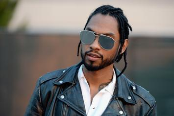 """Miguel Announces Release Date For """"War & Leisure""""; Drops Video For """"Told You So"""""""