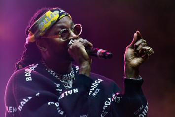 2 Chainz Is Back Selling The Dabbing Santa Sweaters This Winter