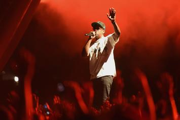 "Jay-Z's ""4:44"" Tour Ticket Sales Aren't Doing Well According to Reports"
