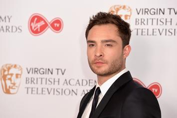 """""""Gossip Girl"""" Star Ed Westwick Accused Of Raping Actress Kristina Cohen"""
