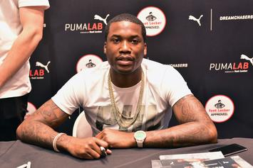Petition Addressed To Pennsylvania Governor Tom Wolf Aims To Save Meek Mill