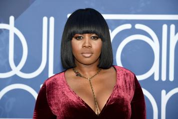 """Remy Ma Insists She's """"Over"""" Nicki Minaj Beef, Focused On Her Music"""