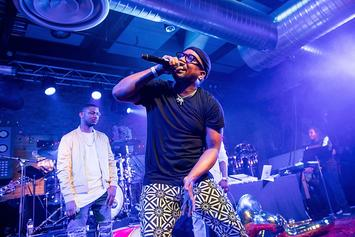 "Watch Cyhi The Prynce Spit A Lethal Freestyle Over Joey Bada$$'s ""Waves"""