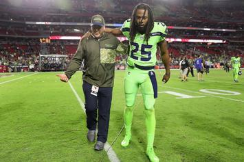 "Seahawks Blast NFL's Thursday Night Games: ""This Shit Is Not OK"""