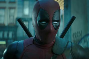 """Deadpool 2"" Reveals Official Movie Poster"