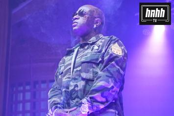 Birdman & Mannie Fresh Reunite As Big Tymers Live At 30 Days In Chicago