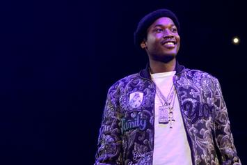 FBI Reportedly Launches Probe Into Judge Who Sentenced Meek Mill To Jail