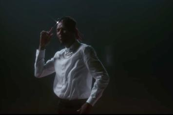 """Fetty Wap & Monty Drop Visuals For """"There She Go"""""""